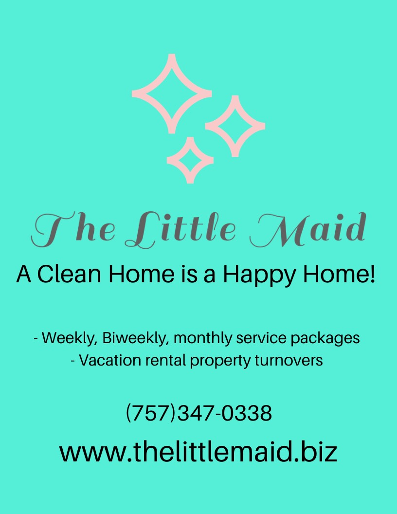house cleaning service virginia beach